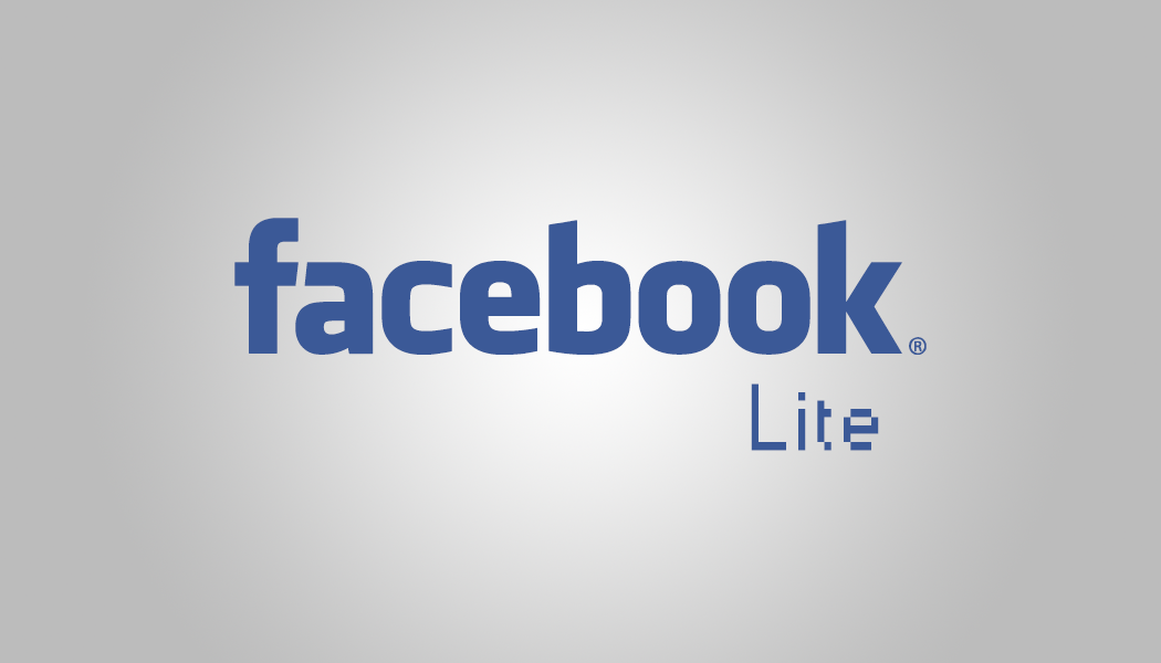 Facebook Lite Launched For Slow Internet
