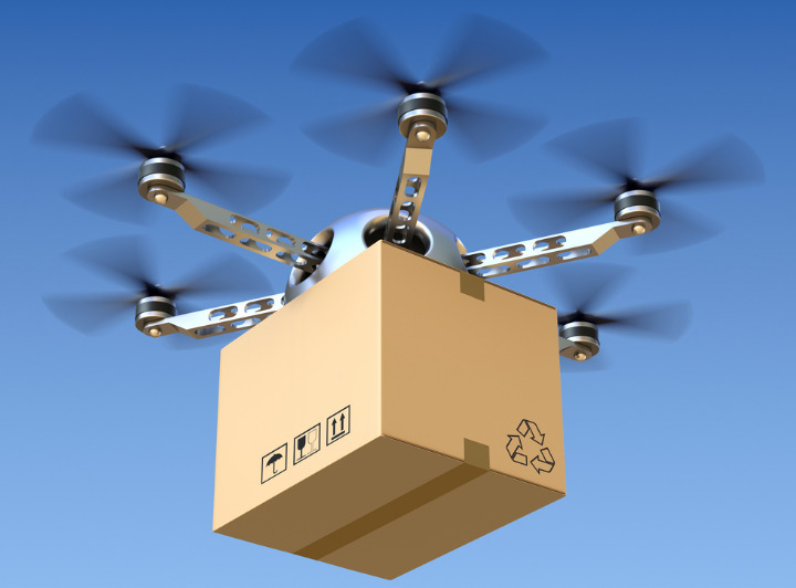 Wal-Mart wants to test all deliveries by drones
