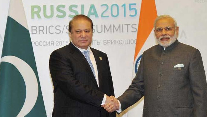 Pakistan calls on India to stop conspiracies