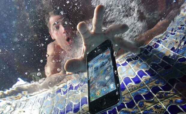 Find Out How To Get Water Out Of Your Phone
