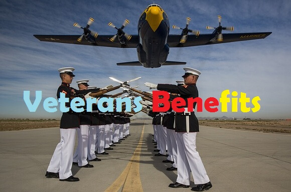 Veterans Benefits We Don't Know