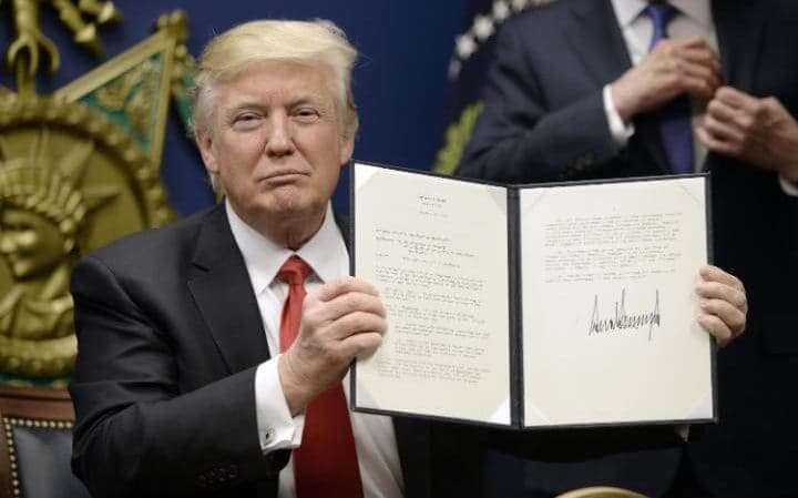 WHAT IMMIGRANTS NEED TO KNOW ABOUT TRUMP'S ORDER