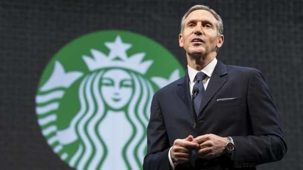 Starbucks Rips Trump Policies, Vows to Hire 10,000 Refugees