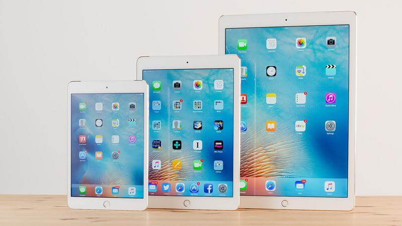 Apple Working Out to Refresh iPad Pro & Bring Back iPhone SE: Report
