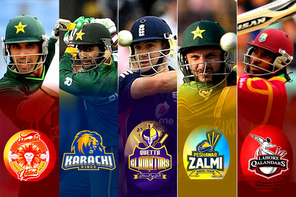 PSL 2017: Format, Stream Links, Squad News & Schedule