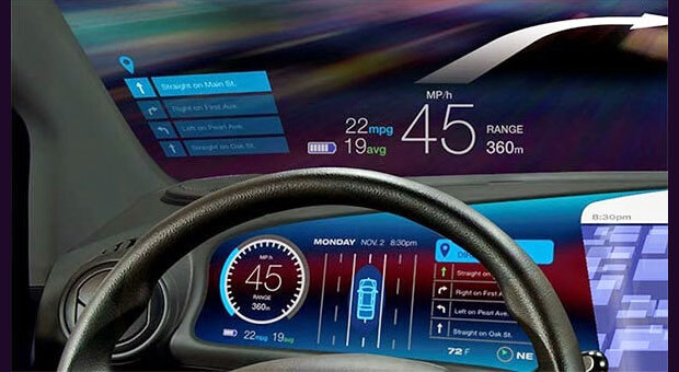 Microsoft, BlackBerry, and the Ever-Smarter Connected Car