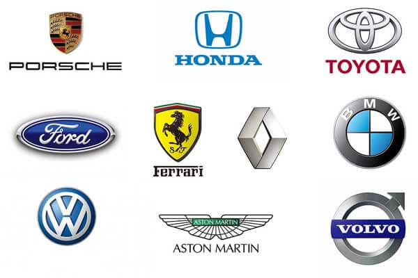 These Are the Top Car Brands in the World