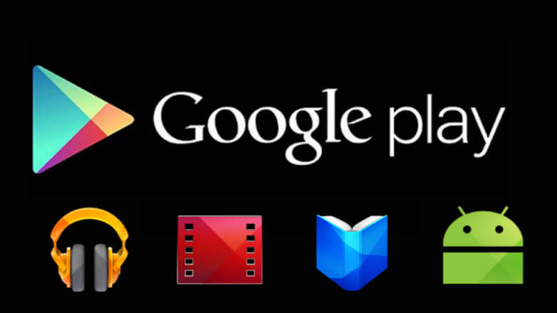 All-Time Best Selling Content on Play Store: According to Google
