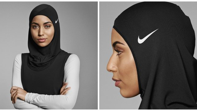 Nike Launches First Ever Sports Hijab for Muslim Female Athletes