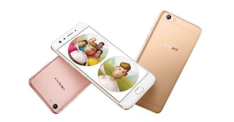 Unboxing Oppo F3 Plus: The Selfie Expert