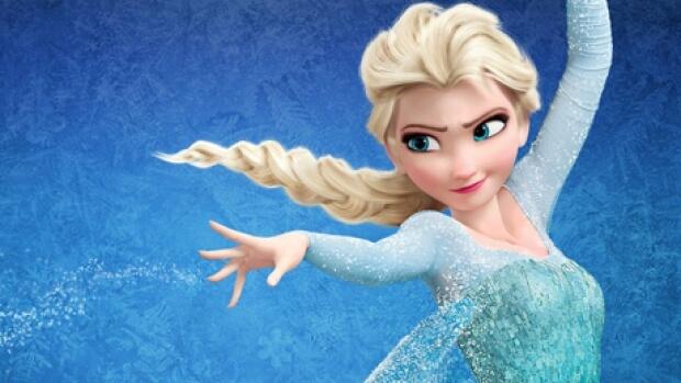 Evil Elsa? Frozen producer reveals film's original ending