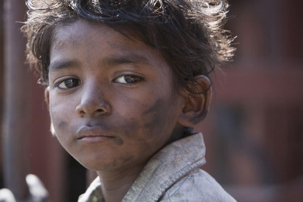 Lion movie: How Sunny Pawar stole Hollywood's heart