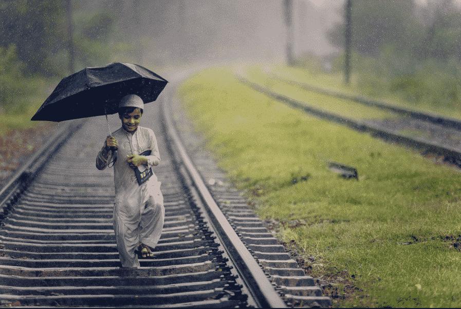 Pakistani Photographer Wins Sony World Photography Award 2017