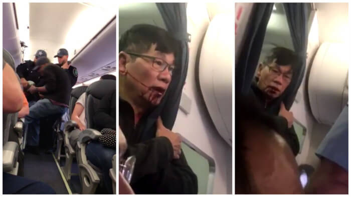 United Airlines Loses $1 Billion in Market Value After Assaulting Passenger