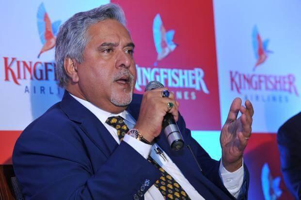 Indian tycoon Vijay Mallya held in UK