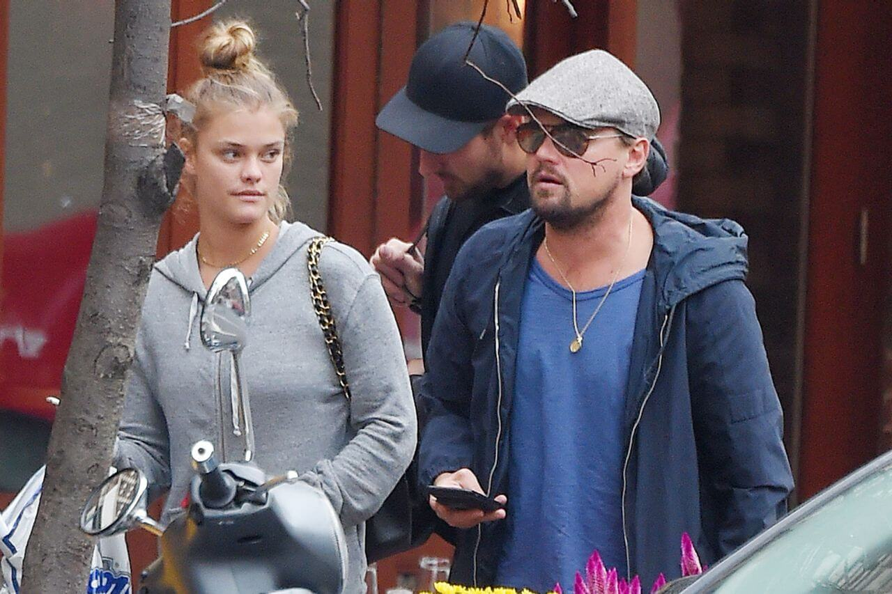 Leonardo DiCaprio and Nina Agdal have split, says source