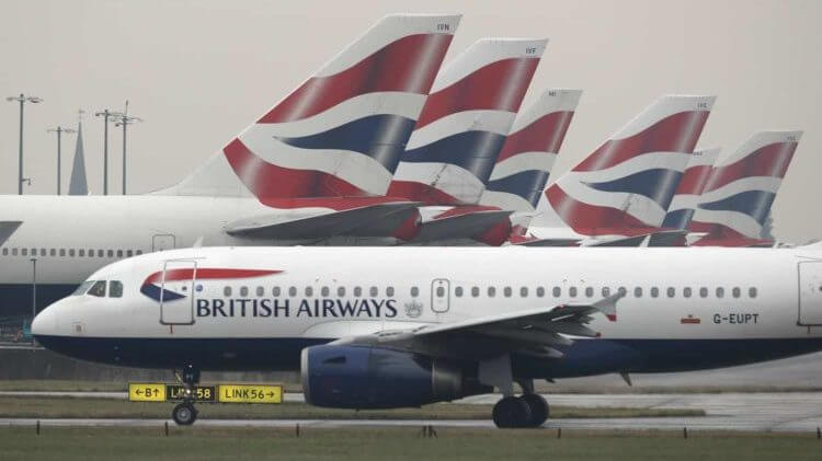 British Airways is Blaming Indian Engineers for the Collapse of its IT Systems