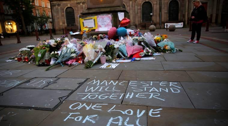 Manchester attack: Who was Salman Abedi?