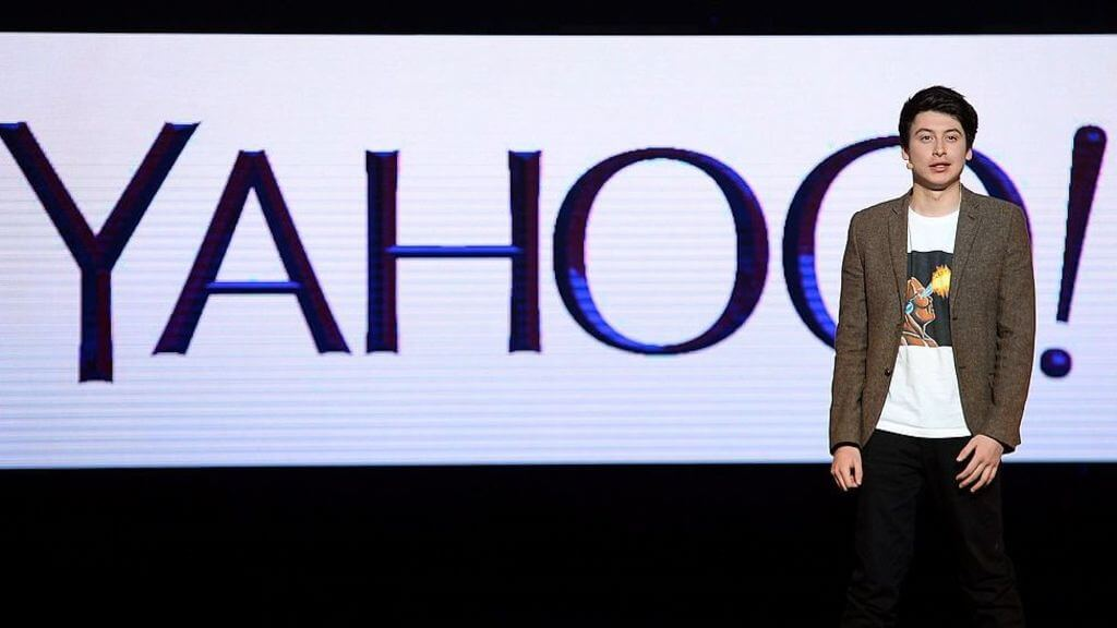 Yahoo closes internet prodigy's news app