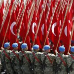 Turkish parliament approves troop deployment to Qatar