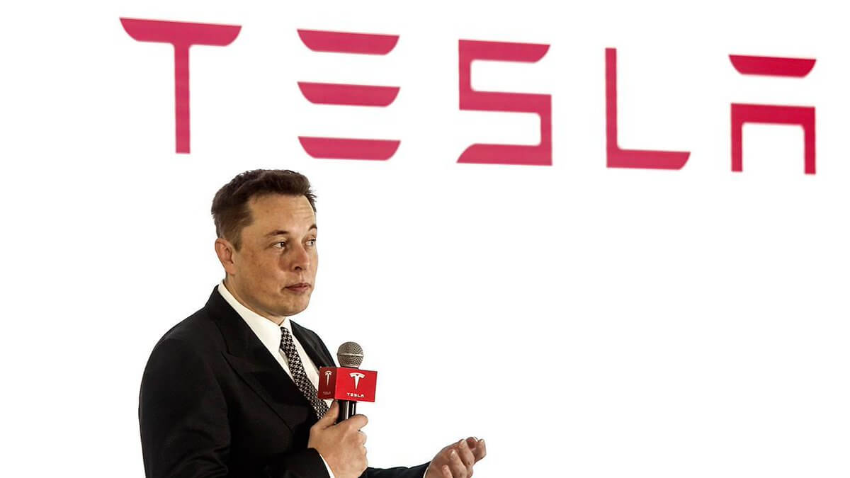 Tesla to build world's largest lithium ion battery in Australia