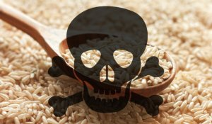 Why people believe the myth of 'plastic rice'