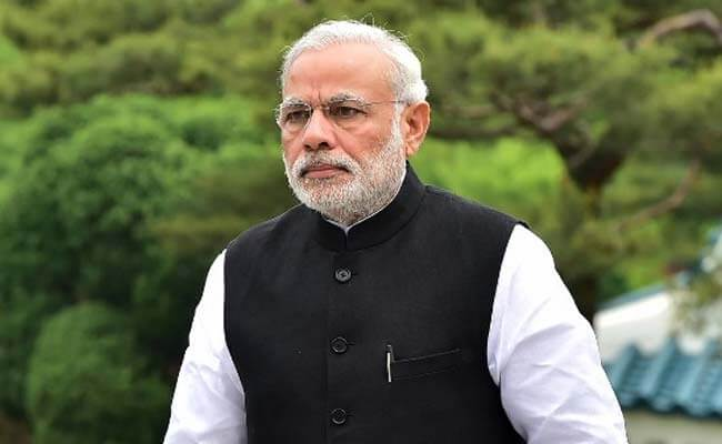 Narendra Modi to become first Indian PM to visit Israel